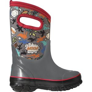 Bogs Classic Super Hero Boot - Toddler Boys'