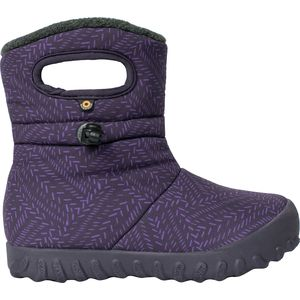 Bogs B Moc Fleck Boot - Girls'