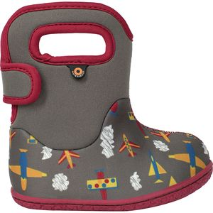 Bogs Baby Bog Plane Boot - Infant Boys'