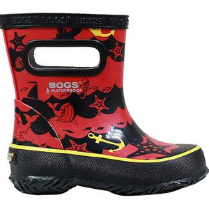 Bogs Skipper At Sea Boot - Toddler Boys'