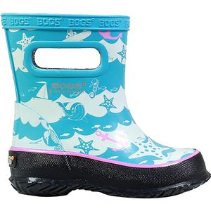Bogs Skipper At Sea Boot - Toddler Girls'