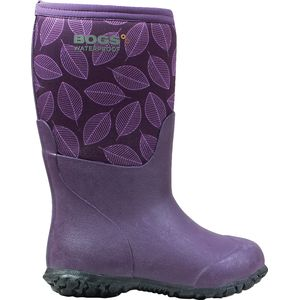 Bogs Range Leafy Boot - Toddler Girls'