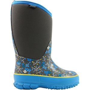Bogs Classic Flower Boot - Girls'