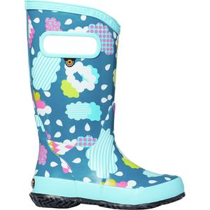 Bogs Clouds Rain Boot - Girls'
