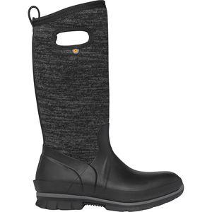 Crandall Tall Knit Boot - Women's