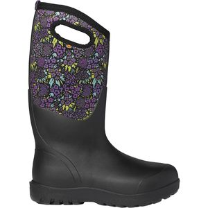 Bogs Neo-Classic Tall NW Garden Boot - Women's