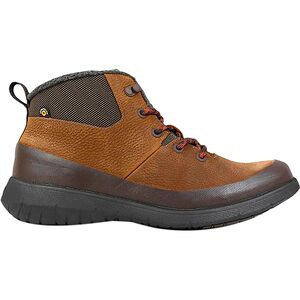 Freedom Lace Mid Boot - Men's
