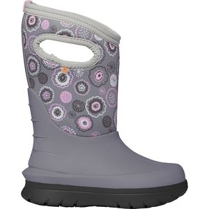 Bogs Neo-Classic Bullseye Boot - Little Girls'
