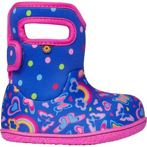 Bogs Baby Bogs Rainbows Boot - Toddler Girls'