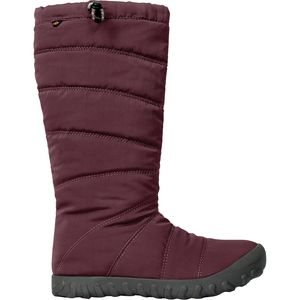 Bogs B Puffy Tall Boot - Women's