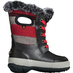 Bogs Arcata Wool Stripe Boot - Boys'