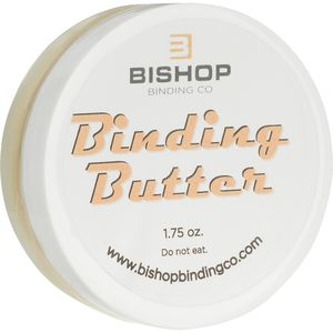 Bishop Bindings Binding Butter (Special Grease For Maintainence)