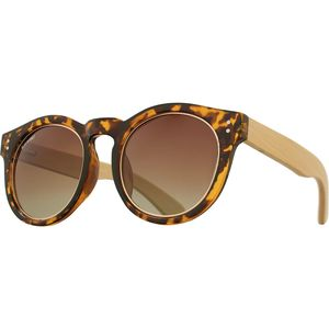 Blue Planet Eyewear Golden Polarized Sunglasses