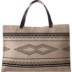 The Beach People Jute Bag - Women's