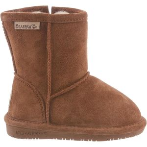 Bearpaw Emma Zipper Boot - Little Girls'