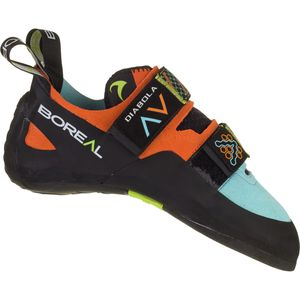 Boreal Diabola Climbing Shoe