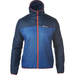 Berghaus Vapourlight Hydroloft Hooded Jacket - Men's