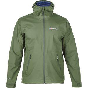 Berghaus Stormcloud Hooded Jacket - Men's