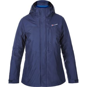 Berghaus Island Peak 3-in-1 Jacket - Women's