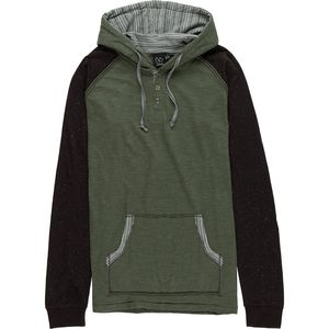Burnside Trouble Hoodie - Men's