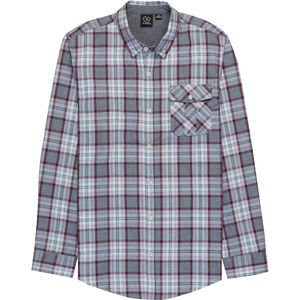 Burnside Highway Woven Long-Sleeve Shirt - Men's