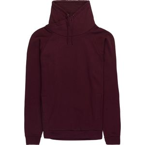Burnside Pullover Cowl Neck Sweatshirt - Men's