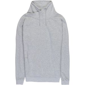 Burnside Fleece Pullover Cowl Neck Sweatshirt - Men's