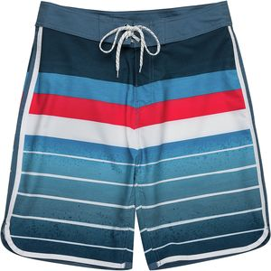 Burnside Unreal Stretch Boardshort - Men's
