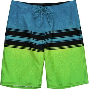 Burnside Splash Board Short - Men's