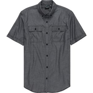 Burnside Pantheon Button-Down Shirt - Men's
