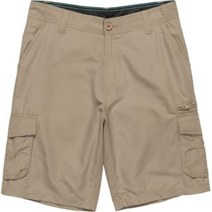 Burnside Traveler Cargo Short - Men's