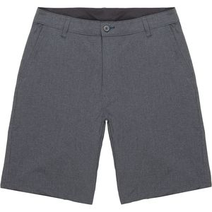 Burnside World Core II Hybrid Short - Men's