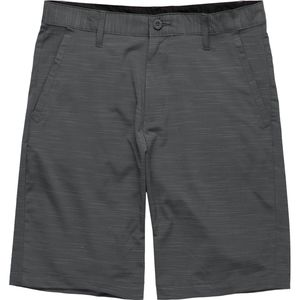 Burnside High Stakes Hybrid Short - Men's