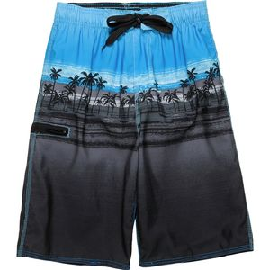 Burnside Island Scenic Board Short - Boys'