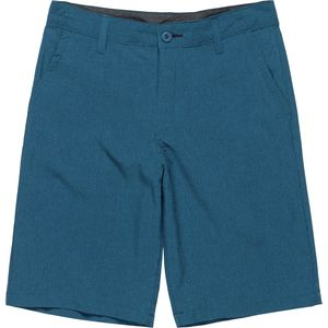 Burnside World Core Multifunction Stretch Short - Boys'