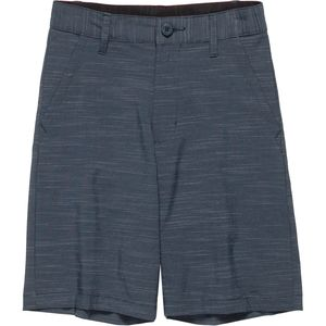 Burnside High Stakes Multifunction Stretch Short - Boys'