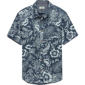 Burnside Rising Short-Sleeve Shirt - Men's