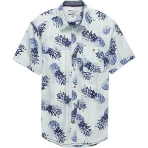 Burnside Liberty Short-Sleeve Shirt - Men's