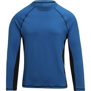 Burnside Long Sleeve Rashguard - Men's