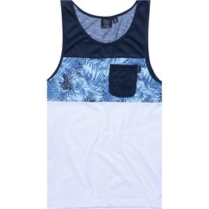 Burnside Bali Tropical Tank Top - Men's
