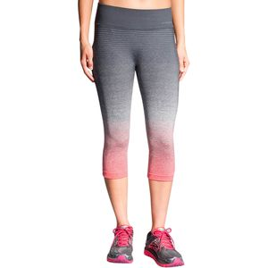 Brooks Streaker Capri Tight - Women's