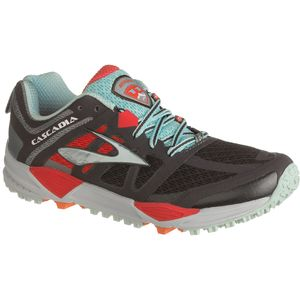 Brooks Cascadia 11 Trail Running Shoe - Women's