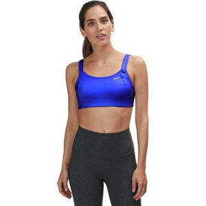 Brooks Moving Comfort Fiona Sports Bra - Women's
