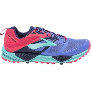 Brooks Cascadia 12 Trail Running Shoe - Women's