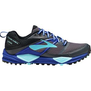Brooks Cascadia 12 GTX Trail Running Shoe - Women's