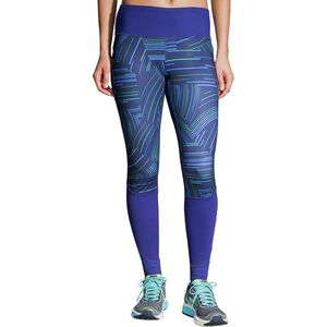 Brooks Threshold Running Tight - Women's