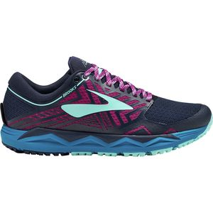 Brooks Caldera 2 Trail Running Shoe - Women's