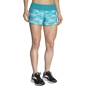 Brooks Chaser 3in Running Short - Women's