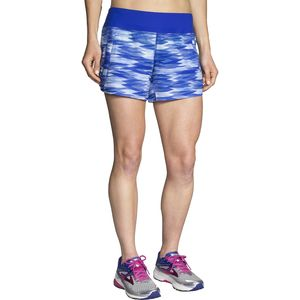 Brooks Chaser 5in Running Short - Women's