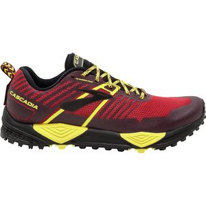 Brooks Cascadia 13 Trail Running Shoe - Men's